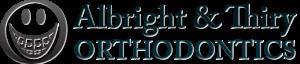 Albright&Thiry Orthodontics Logo