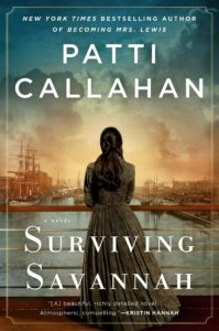 Surviving-Savannah-Patti-Callahan