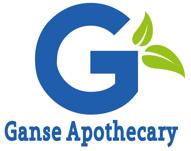 Ganse Apothecary Logo