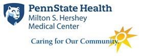 Penn State Hershey Logo